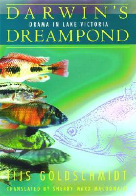 Darwin's Dreampond By Goldschmidt, Tijs